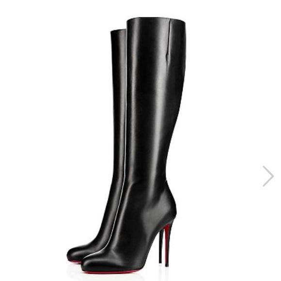 christian louboutin fifi boots