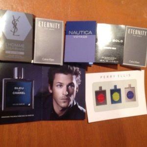 Yves Saint Laurent Other - Men's perfume testers 🎁