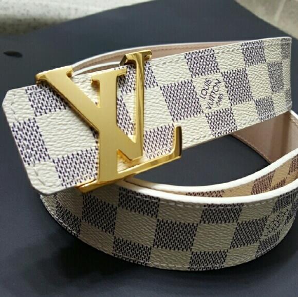 White Louis Vuitton Belt Cheap Jaguar Clubs Of North America