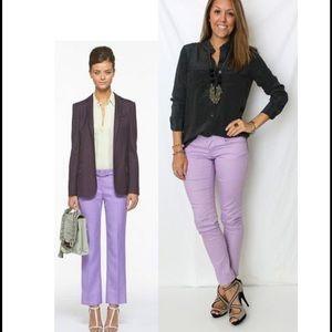 Denim - Light Purple Pants