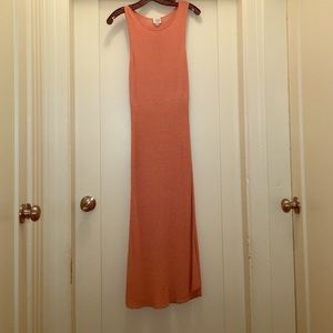 Margaret O'Leary Dresses & Skirts - Margaret O'Leary Knit Dress