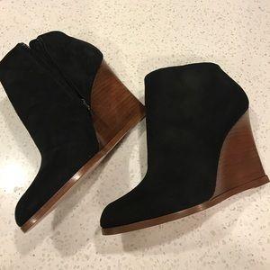 Celine Shoes - ⚡️FLASH SALE⚡️🆕LISTING! CELINE SUEDE BOOT