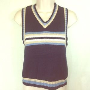 Limited Too Sweater Vest-14
