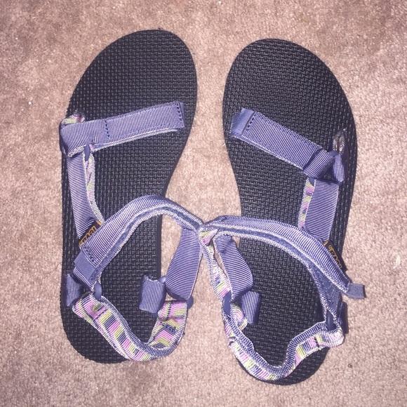 ecea9a613e2f5 Teva (like chaco) Sandals. M 5859e20e7f0a0511e000436a
