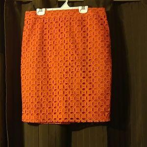 Kenar Dresses & Skirts - Gorgeous Orange Skirt