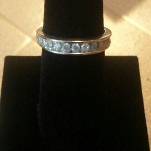Kay Jewelers Jewelry - 1.5 CTW 10k Diamond Band
