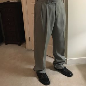 Perry Ellis Other - Perry Ellis Dress Slacks - Pleated Front