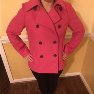 J. Crew Winter Jacket