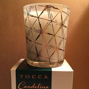 Tocca Other - Tocca Candelina Luxe in Chamonix.