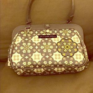 Petunia Pickle Bottom Handbags - Chic Diaper Bag