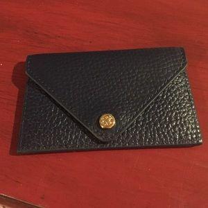Dagne Dover Handbags - Dagne Dover Exclusive Leather Card Case
