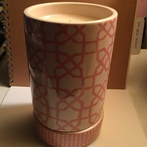 Tocca Other - Tocca Candle - Pondicherry - John Robshaw Edition