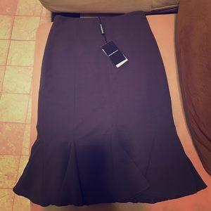 Emporio Armani Dresses & Skirts - Emporio Armani Trumpet Skirt- new with tags