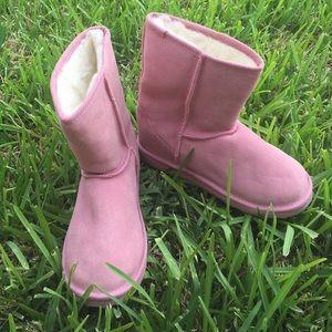 Emu Shoes - Girls EMU Wool Boots