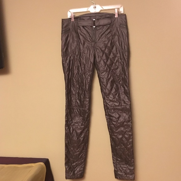 5a3a5ab4d Moncler Pants