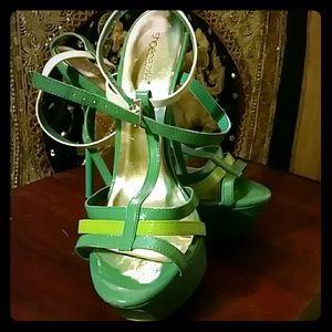 Shoedazzle Shoes - Shoedazzle stilettos
