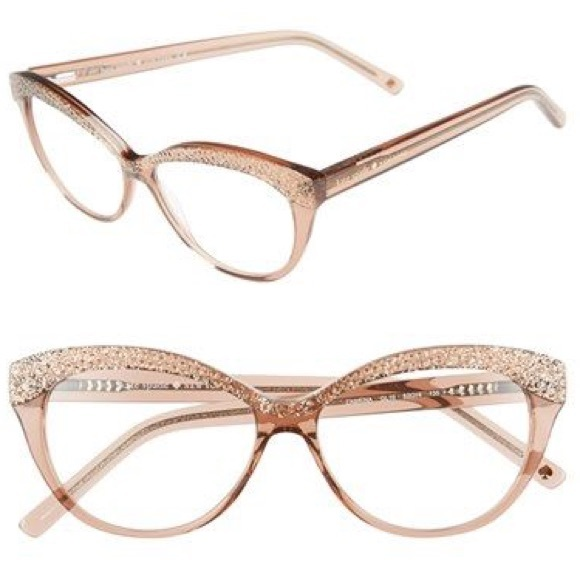 5dc48a99a69 kate spade ♤ cute cat-eye reading glasses (+2.50)