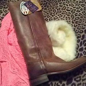 Justin Boots Shoes - Justin Moka Arizona Boot