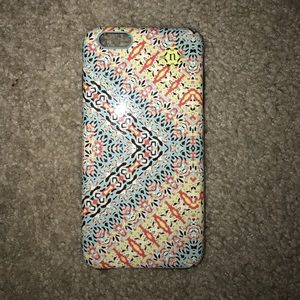 Nanette Lepore iPhone 6s Plus Case