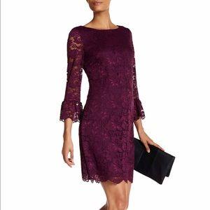 Dresses & Skirts - 💝Elegant Laundry Belle laced detailed  dress C02