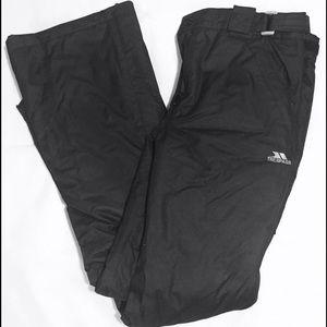 Trespass Pants - Women ski/snowboard pant waterproof and super