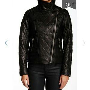 Mackage  Jackets & Blazers - Mackage Frederica leather motor jacket