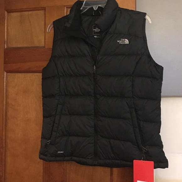 NWT The North Face Nuptse 2 Vest size large NWT 8cb03727d