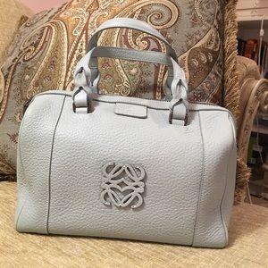 Loewe Handbags - Loewe amazona satchel/ crossbody bag