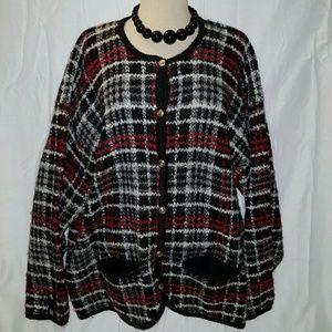 Sweaters - Chrysantheme sweater🛍🛍🛍
