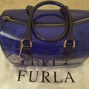 Furla Bags - ~ SOLD ~ 💓HP 💓 Furla Candy Medium Satchel