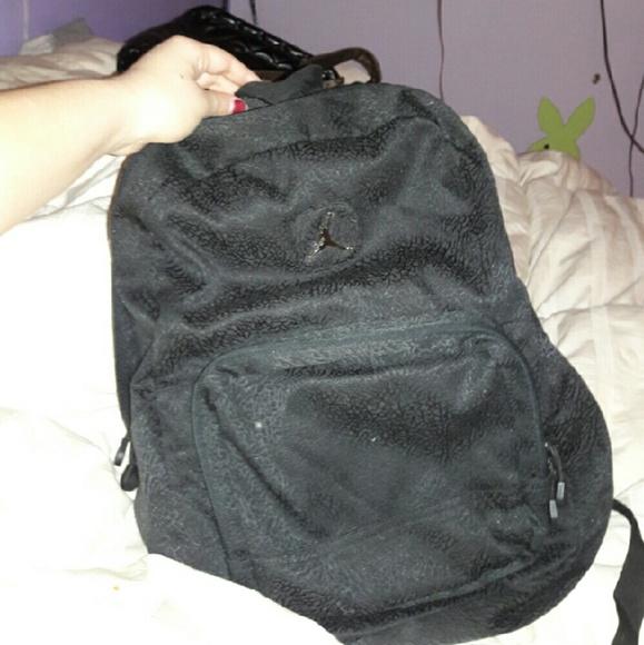cf4c7982ae9 Jordan Book Bags | Ekta Bags