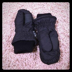 GAP Other - Boy winter gloves