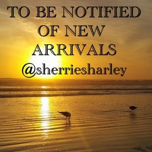 Just added NEW ARRIVALS for 2019 @sherriesharley🦋