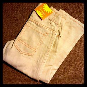 Masala Baby Other - NWT Masala Baby Khaki Pants