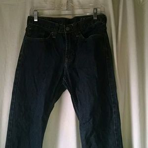 Bullhead Other - Dark wash jeans