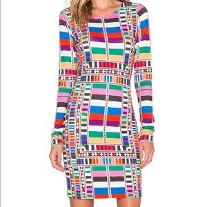 Mara Hoffman Rainbow Riser Dress