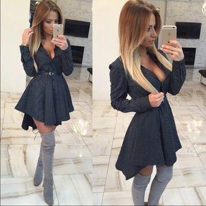 Ashlee Natalia Dresses & Skirts - SALE🔥Casual Full Sleeve Dress