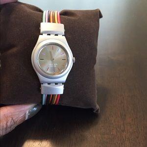 Swatch Jewelry - Women's Swatch
