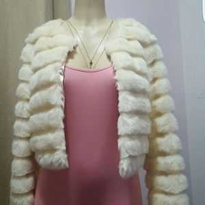 It's Fur Season Baby❄☁☃