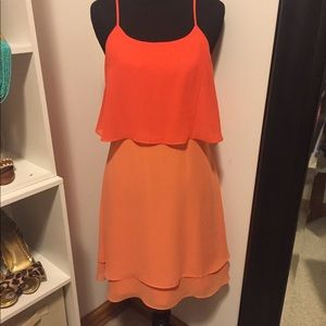 Final sale:Gianni Bini Dress