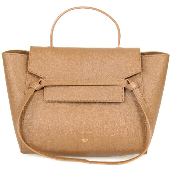 Celine Belt Bag  f91459d24eab0