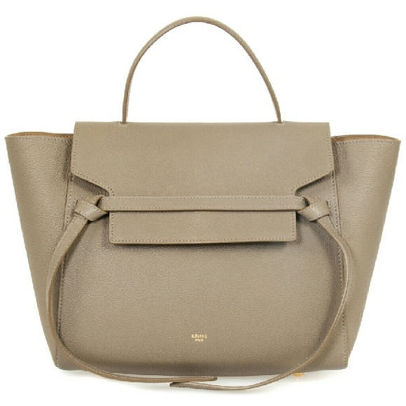 acaed05a8a77 Celine Belt Bag