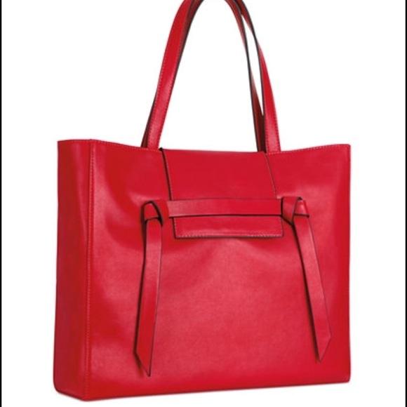 Handbags - Ted Tote Bag