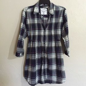 Sonoma Tops - Sonoma button down tunic