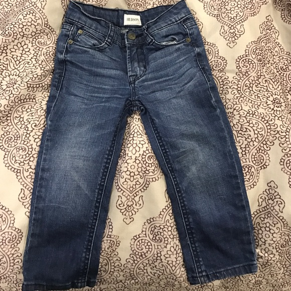 2739e1bdd39 Hudson Jeans Other - Toddler Boys Hudson jeans