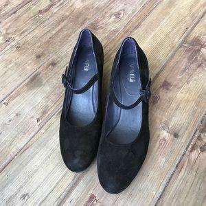 Vaneli Shoes - VANELi Suede Wedges
