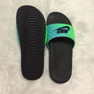 Nike Kawa Scivola Giovani MiR7Pv