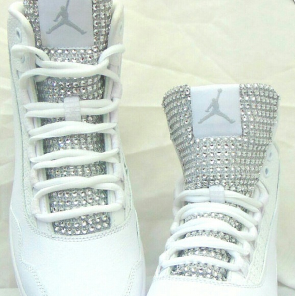 Bling Nike Jordan executive BG 62ac6aae4