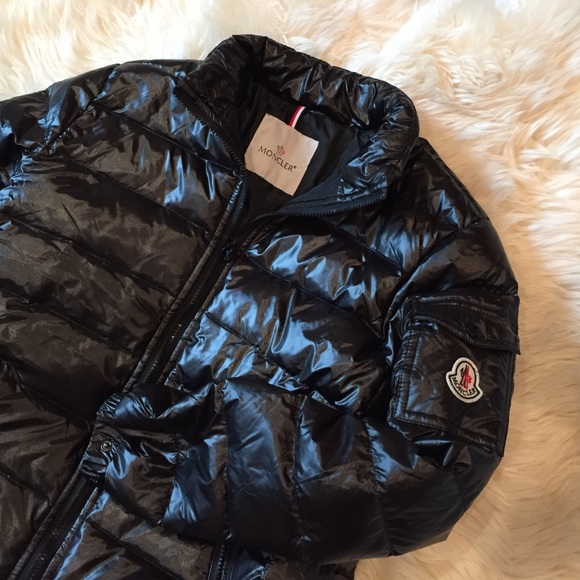 lovely design convenience goods dirt cheap Moncler inspired puffer jacket