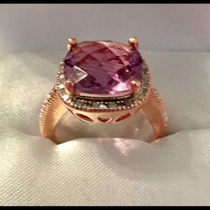 New Victoria Townsend ring